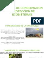 Metodo de Conservación y Protección de Ecosistemas