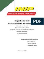Gerenciamento de Obras Civis.docx