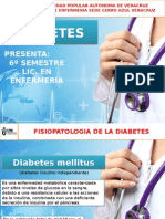 Diabetes Exponer