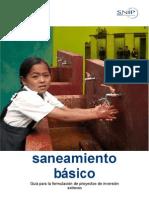 Diseno_saneamiento_basico a Nivel Perfil