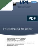 Ecualizador_pasivo_5bandas