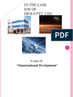presentation on Organizational Development