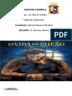 Literatura Maritza
