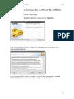 11.- Manual de Instalación de TuneUp Utilities