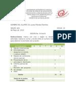 Autoevaluación SESIÓN 5-6 de 8 Anananantercer Parcial