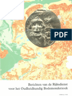 Metal detection and the Frisian Kingdom