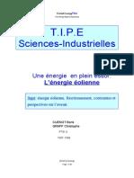 2008.05.20 FR Technology WindPlant EnergyThic Technologie Des Eoliennes