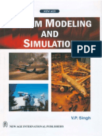 Simulation and Modeling Best Book