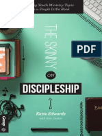 The Skinny on Discipleship