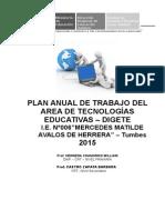 PLAN DE TRABAJO DE CRT 2015.doc