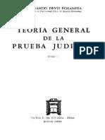 Teoria General de La Prueba Judicial-Tomoi-hernandod Evisechandia