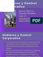 Control Corporativo 2014
