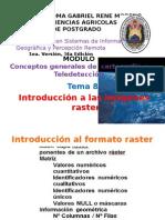 Intro Imagenes Raster