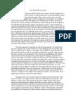 sri lanka honors reflective essay