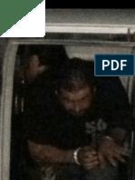 Secuencia Fotos Captura y Entrega de Belaunde