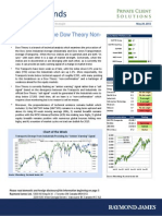 Weekly Trends May 29, 2015