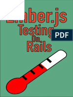 EmberJS Testing on Rails
