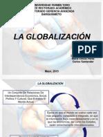 Globalizacion y Sustentabilidad Posgrado Doctorado.