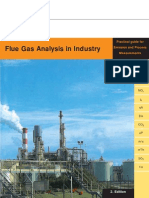 Testo-Flue Gas in Industry 3-27-2008