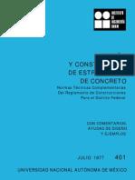 401 DISEÑO DE ESTRUCTURA DE CONCRETO.pdf