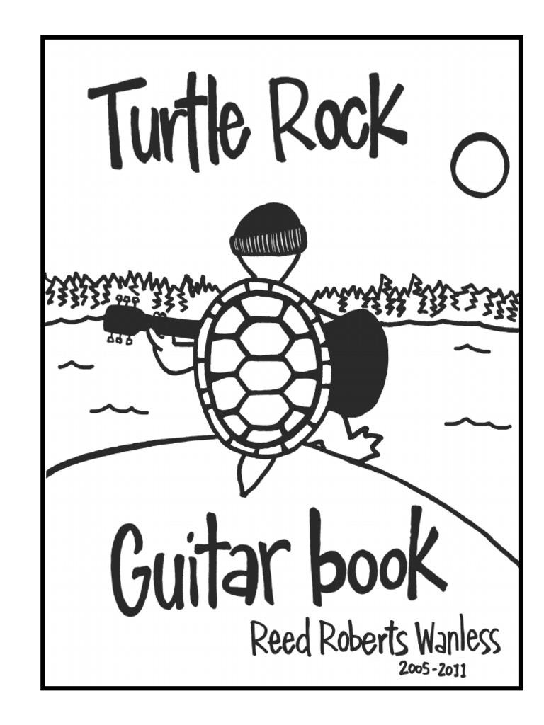 Turtlerockguitarbook5pdf Musicians Entertainment General