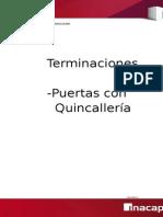 Puertas Con Quincalleria