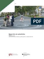 Desarrollo Sin Automoviles