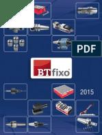 Catalogo Btfixo 2015