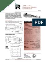 Type 1710 Horizontal Electric Level Switch_864.pdf