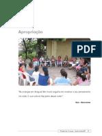 2007 Relatório Fotográfico Ser Criança S.André - SP (MAR-MAI-07)