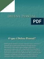 Defesa Pessoal