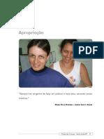 2007 Relatório Fotográfico Ser Criança S.André - SP (JUN-AGO-07)