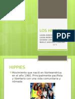 Los Hippies