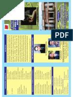 cigicon 2015 Brochure