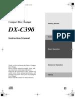 Onkio DX C390