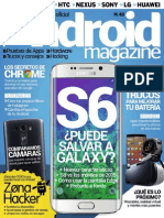 Revista Android Mayo