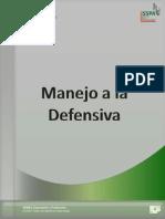 Manual Manejo a La Defensiva