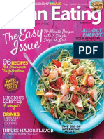 Clean Eating - August 2014