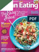 Clean Eating - August 2014
