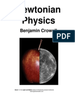 Crowell. Newtonian physics(230s).pdf