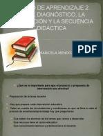 Diagnósticoplaneacion y Secu Didac MARICELA MENDOZA OTERO