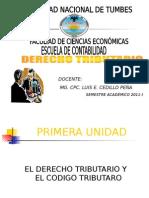 2011 i Primera Unidad Cont
