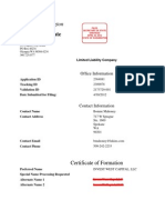 Original Formation Record (2)