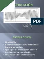 Modulacion CRIS