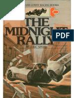 Wynn and Lonny Racing Series #6 The Midnight Rally