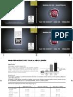 Palio Economy 2010- Manual