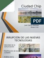 Ciudad Chip - Expo