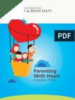 Profile Yayasan Kita Dan Buah Hati