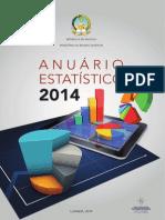 MES AnuarioEstatistico2014