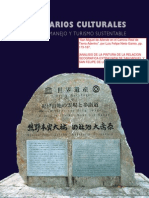2011Itinerarios Culturales